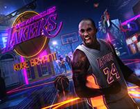 NBA All-Star 2014 (Concept)