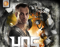 HARDSTYLE QUANTUM - THE PITCHER