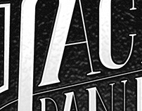ReDesign Jack Daniel's