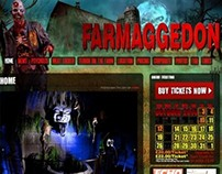 Farmaggedon UK Website