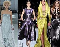 2014 RUNWAY MATERIALS REPORT