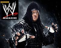 WWE Magazine, The Undertaker