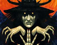 Autumn Conjurer