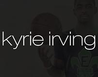 Kyrie Irving '2014 NBA ALL-STAR MVP'