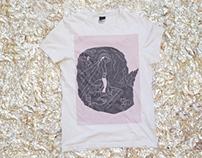 lilkudley t-shirts