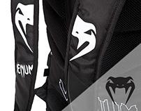 Venum // Bags Design