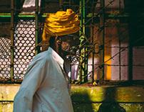 Mumbai vivid