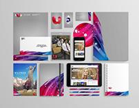 TUV TV Channel Branding