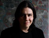 Daniel Herrera (Artista Gráfico)