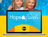 Hope & Faith Official Site