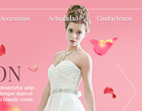 Wedding Dress - shop online