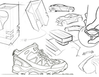 Product Sketching