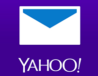 Yahoo Mail launch for Desktop, Mobile and Tablet