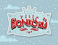 Yilin Bonkoru