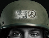 Operation Peaceful Warrior