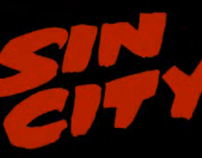 Opening Titles - Sin City