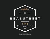 T-Shirt Brand Design | Logo Design by Naked Tree Media