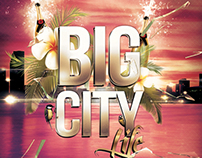 FLYER - BIG CITY LIFE V2
