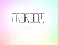 Pro-Room Print Reel