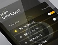 GymBox App