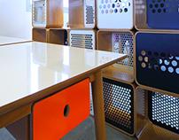 Berta Desk