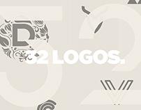 32 Logos