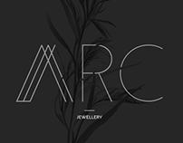 ARC Jewellery, handcrafted in montreal
