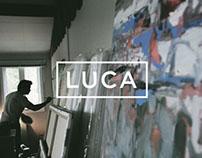 LUCA FORTIN
