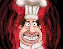 Chef Nightmare