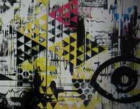 street art expo | ccr 2008