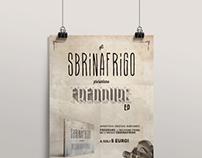 Locandina A3 / Sbrinafrigo