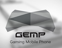 GEMP / Gaming Mobile Phone concept