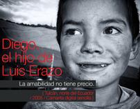 20 historias (Pecha Kucha Night - Medellin).