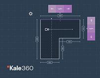 Kale 360