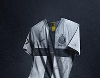 Inter Milan CityEdition 18/19 | leak concept