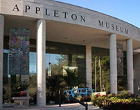 Appleton Museum of Art, College of Central Florida