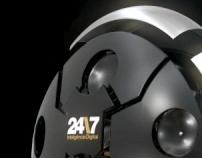 24/7 Robot (Film)