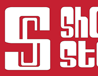 Short Stop Food Mart Redesign