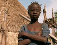 Sudan - 2004