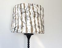 Wanderlust Lamp