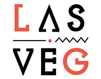 Las Vegas // Show us your type