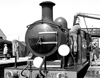Bluebell Railway Photography