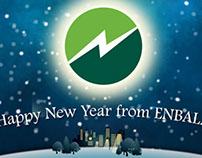 ENBALA Happy New Year 2014