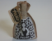 Pilão package