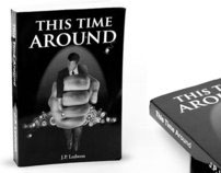 This Time Around - JP Ledwon - Book Cover Design