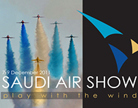 Saudi Aviation Show