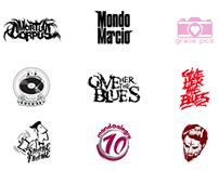Logotypes #2
