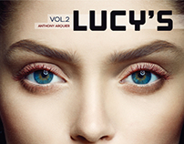 Lucy's Magazine Vol. 2