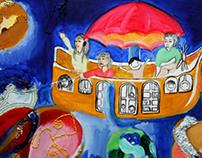 Ilustraçao Infantil 2014 (Illustrarte)