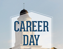 Mississippi College Career Day